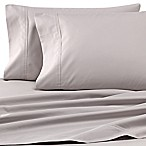 Wamsutta® Dream Zone® 500-Thread-Count PimaCott® Standard Pillowcases in Grey (Set of 2)