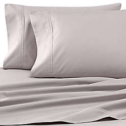 Wamsutta® Dream Zone® 500-Thread-Count PimaCott® Twin XL Sheet Set in Grey