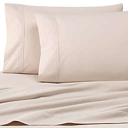 Wamsutta® Dream Zone® PimaCott® 500-Thread-Count Twin XL Sheet Set in Stone