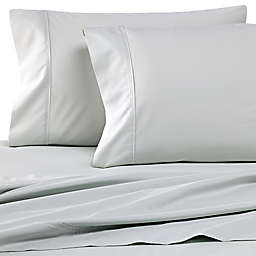 Wamsutta® Dream Zone® PimaCott® 500-Thread-Count Twin XL Sheet Set in Mint