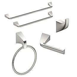 Gatco® Quantra Bathroom Hardware and Accessories Collection