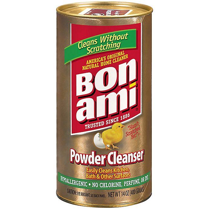 Bon Ami Powder Cleanser | Bed Bath and Beyond Canada