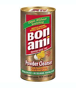Limpiador en polvo Bon Ami