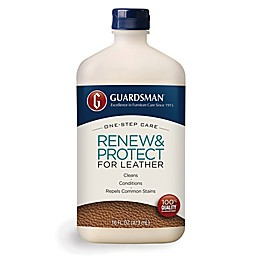 Guardsman® Renew & Protect for Leather