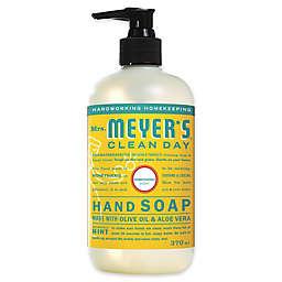 Mrs. Meyer's® 12.5 Oz. Clean Day Honeysuckle Scented Liquid Hand Soap
