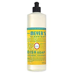 Mrs. Meyer's® Clean Day Honeysuckle 473 ml Dish Soap
