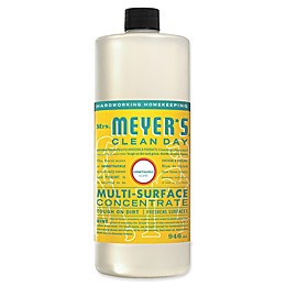 Mrs. Meyer's® Clean Day Honeysuckle 946 ml Multi-Surface Cleaner