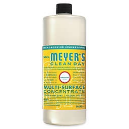 Mrs. Meyer's® Clean Day Honeysuckle 946 ml Multi-Surface Cleaner
