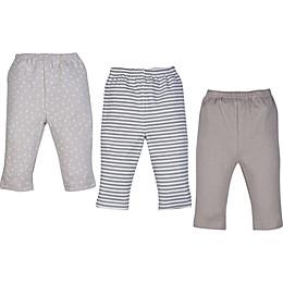 MiracleWear 3-Pack Pants in Grey