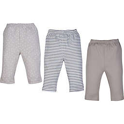 MiracleWear 3-Pack Pants in Grey