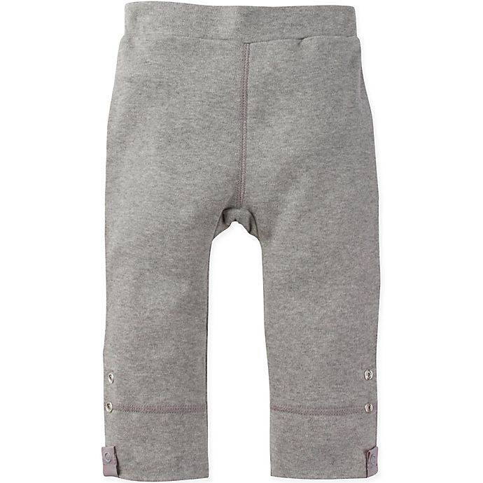 Alternate image 1 for MiracleWear Solid Pant in Grey