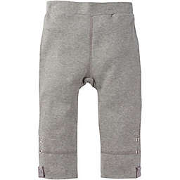 MiracleWear Solid Pant in Grey