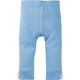 MiracleWear Solid Pant in Blue