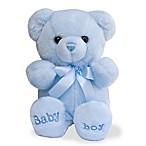 Aurora World® Comfy Medium Teddy Bear in Blue