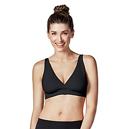 Bravado Designs Ballet Nursing Bra in Black