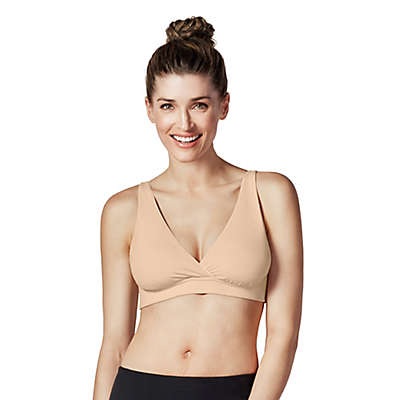 Bravado Designs Ballet Nursing Bra in Nude