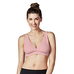 Bravado Designs Ballet Nursing Bra in Pink