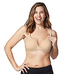 Bravado Designs Belle Underwire Nursing Bra in Bare