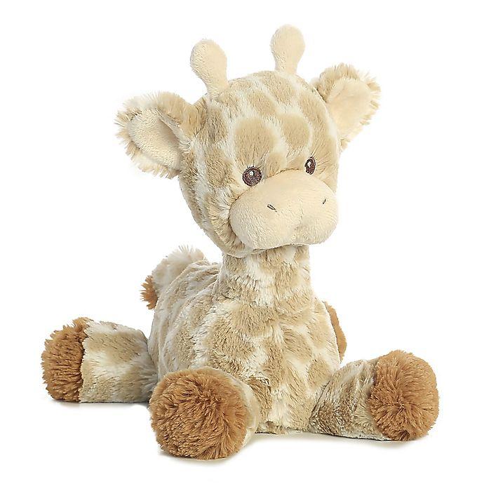 Alternate image 1 for Aurora® Loppy Giraffe Plush Toy