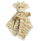 Aurora® Loppy Giraffe Blankee Plush Toy