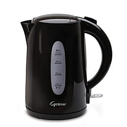 Capresso 1.8 qt. Electric Water Kettle