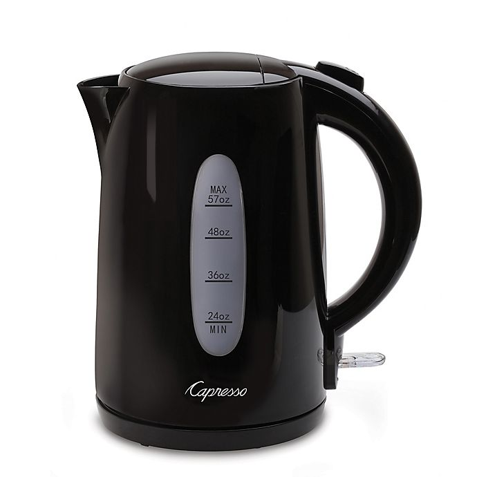 Alternate image 1 for Capresso 1.8 qt. Electric Water Kettle