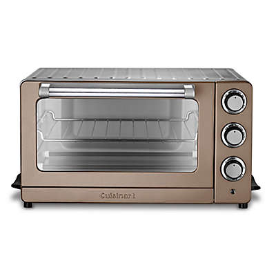 Cuisinart® Stainless Steel 6-Slice Convection Toaster Oven/Broiler