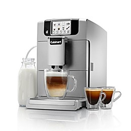 Cuisinart® Full Automatic Espresso Machine in Silver