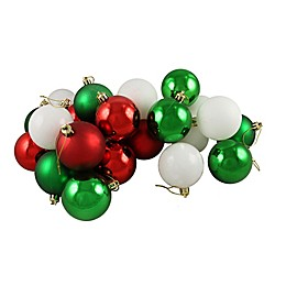 Northlight Christmas Ball Ornaments Collection