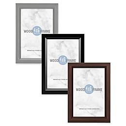 Gallery 4-Inch x 6-Inch Wood Frame