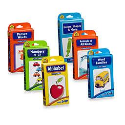 School Zone Publishing Company® Flash Cards