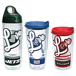 Tervis® NFL Love Wrap Drinkware with Lid