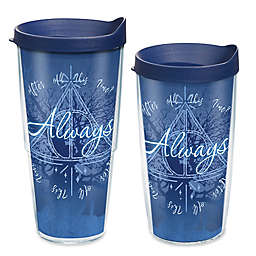 Tervis® Warner Bros.® Harry Potter Always Wrap Drinkware