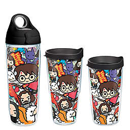 Tervis® Warner Bros.® Harry Potter Group Charms Wrap Tumbler with Lid