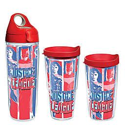 Tervis® DC Comics™ Justice League Icons Wrap Drinkware