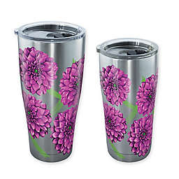Tervis® Painted Dahlias Stainless Steel Tumbler with Lid