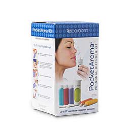 SpaRoom® PocketAroma™ Personal Diffuser