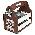 Ohio Small Beer Caddy