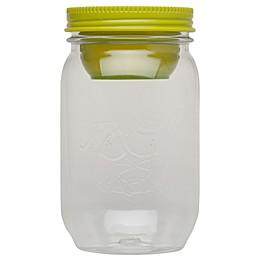 Aladdin 34 oz. Classic Mason Salad Jar with Lid