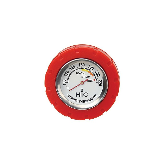 Alternate image 1 for HIC Floating Slow Cooker Thermometer