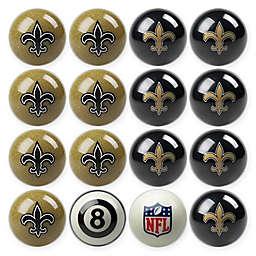 NFL Home vs. Away Billiard Ball Set Collection