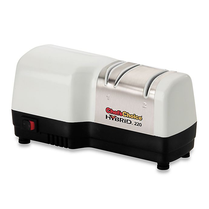 Alternate image 1 for Chef'sChoice® Diamond Hone® Hybrid™ 220 Knife Sharpener