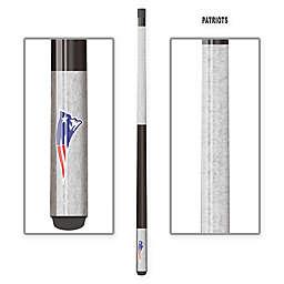 NFL New England Patriots Billiard Cue Stick