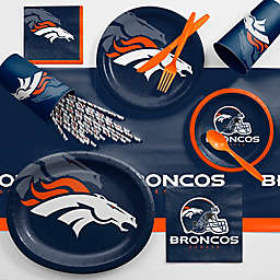 NFL 113-Piece Complete Tailgate Party Kit