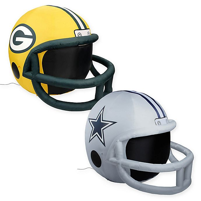 Nfl Inflatable Lawn Helmet