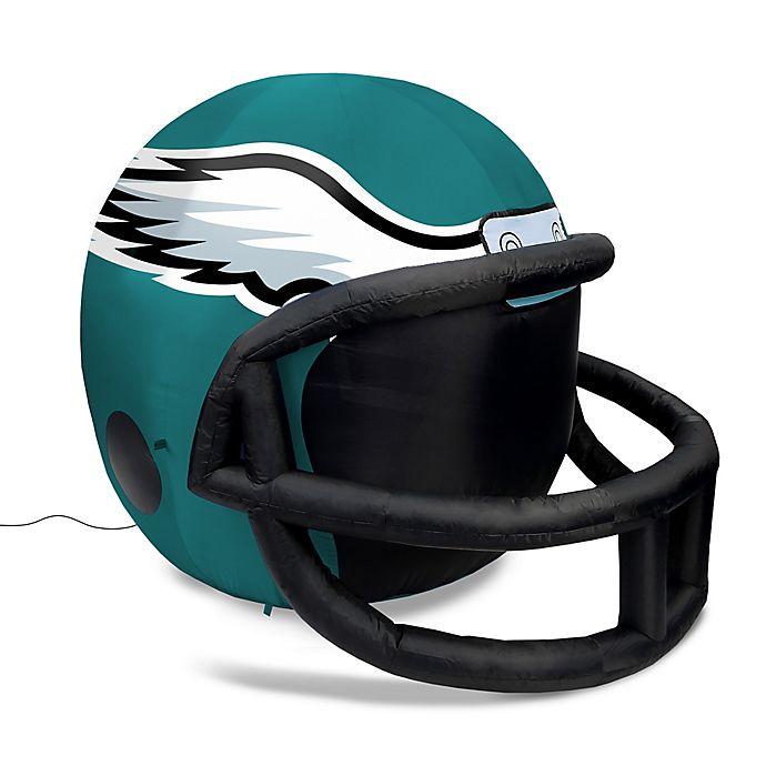 NFL Philadelphia Eagles Inflatable Lawn Helmet  2c58eded32d4