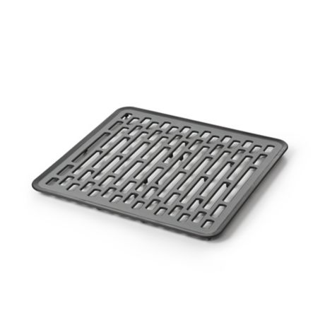 Oxo Good Grips 174 Sink Mat In Grey Bed Bath Amp Beyond