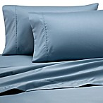 Heartland® HomeGrown™ 500TC Wrinkle-Resistant King Pillowcases in Turquoise (Set of 2)