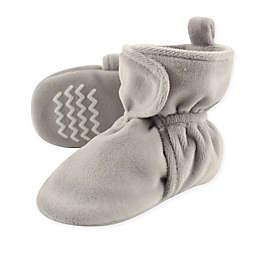 Hudson Baby Fleece Lined Scooties in Grey