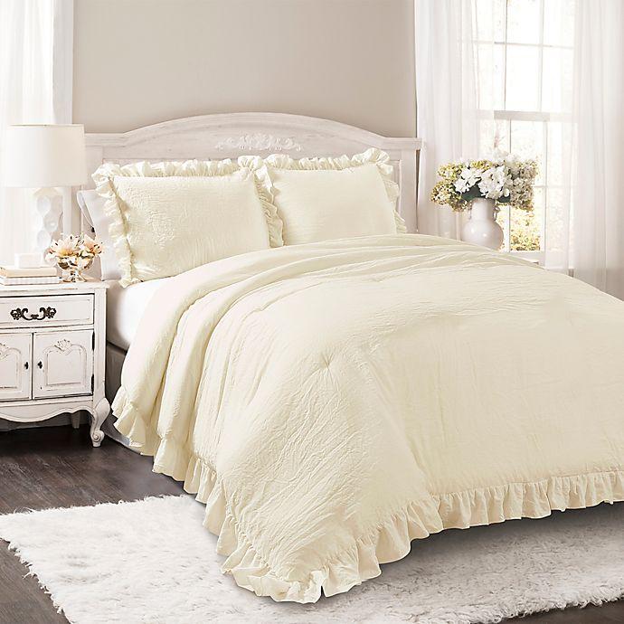 Alternate image 1 for Lush Décor Reyna Comforter Set